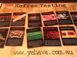 Yahava KoffeeWorks