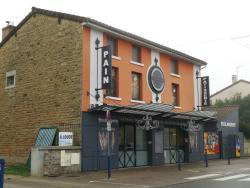 L'atelier Du Boulanger