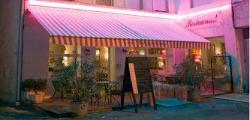 Restaurant & Hotel Les Bégonias