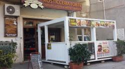 Rosticceria Forte - Fast Food