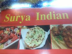 Surya Indian