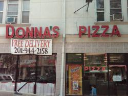 Donna's Pizza