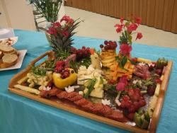 Bernwood Grille & Catering Co