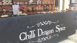 Chilli Dragon Spice