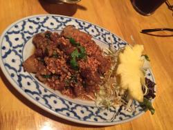 タイ料理レストラン ナムチャイ