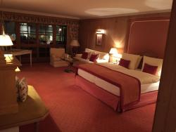 Hotel-Restaurant Salzburgerhof