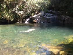 Esmeralda Falls