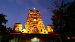Gangamma Devi Temple