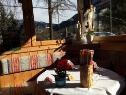 Gasthof zum Schlern Restaurant