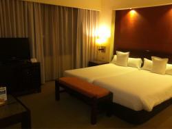 Buen hotel