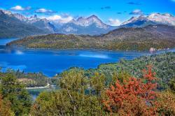Mirador Belvedere y Cascada INACAYAL