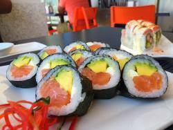 Kai Sushi&Bar - Pisqueria Fusion