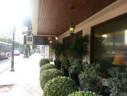 Dahra Beauty & Spa - Silom