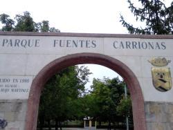 Parque Fuentes Carrionas
