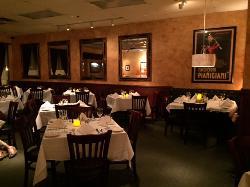 Chapellis Italian Restaurant