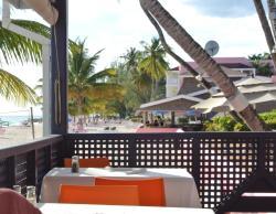 Sea Fans Beach Bar & Restaurant