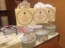 Bargilli - Cialde di Montecatini