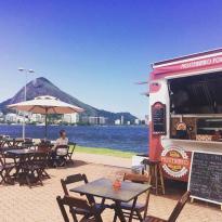 Mosteirinho Food Truck