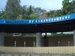 Geological Nature Reserve Karangsambung