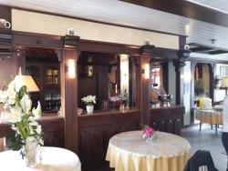 Restaurant A l'Etang
