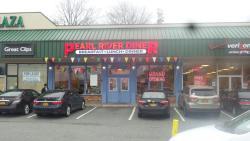 Pearl River Diner