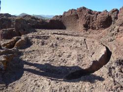Yacimiento arqueológico Cuatro Puertas - VISITAS GUIADAS