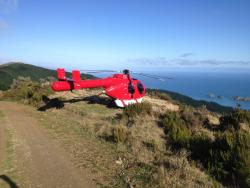 Coast to Coast Helicopters