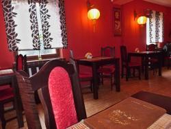 Restauracja Źółty Smok