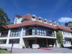 Hotel Haus Chorin