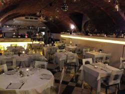 Plaza13 ristorante con terrazza