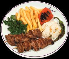 EL Nazar Restaurant