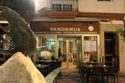 Panormus Ristorante Cucina Siciliana