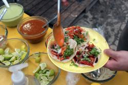 Tacos El Ivan