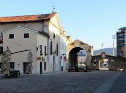 Muda Gate