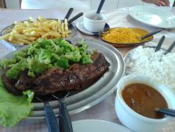 Restaurante A Candeia