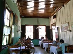 Casantiga Restaurante