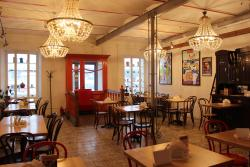 Sofii Kuvshinnikovoi Cafe