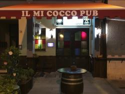 Il Mi' Cocco Pub