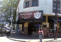 Matteo Resto Bar