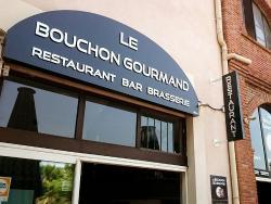 Le Bouchon Gourmand