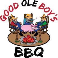 Good Ole Boys BBQ