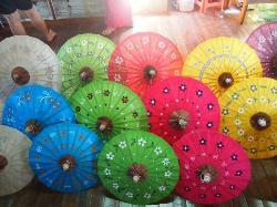 Cherry Myaing Myanmar Souvenir