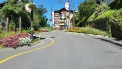 A Rua Torta de Gramado