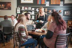 Mortels Cafe