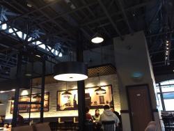 Starbucks (YangShu Pu Road)