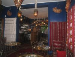 Ce soir on dine a Marrakech