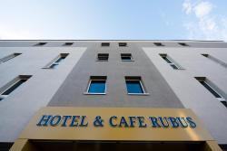 Hotel & Cafe Rubus