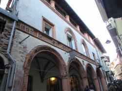 Casa Del Conte Verde