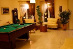 Passione Hotel