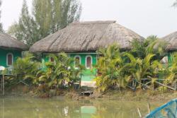 Sundarban Tigerland Resort